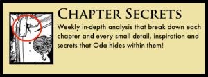 Chapter Secrets