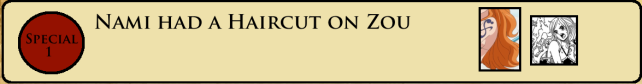 Nami's haircut title