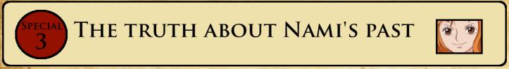 Nami's past title