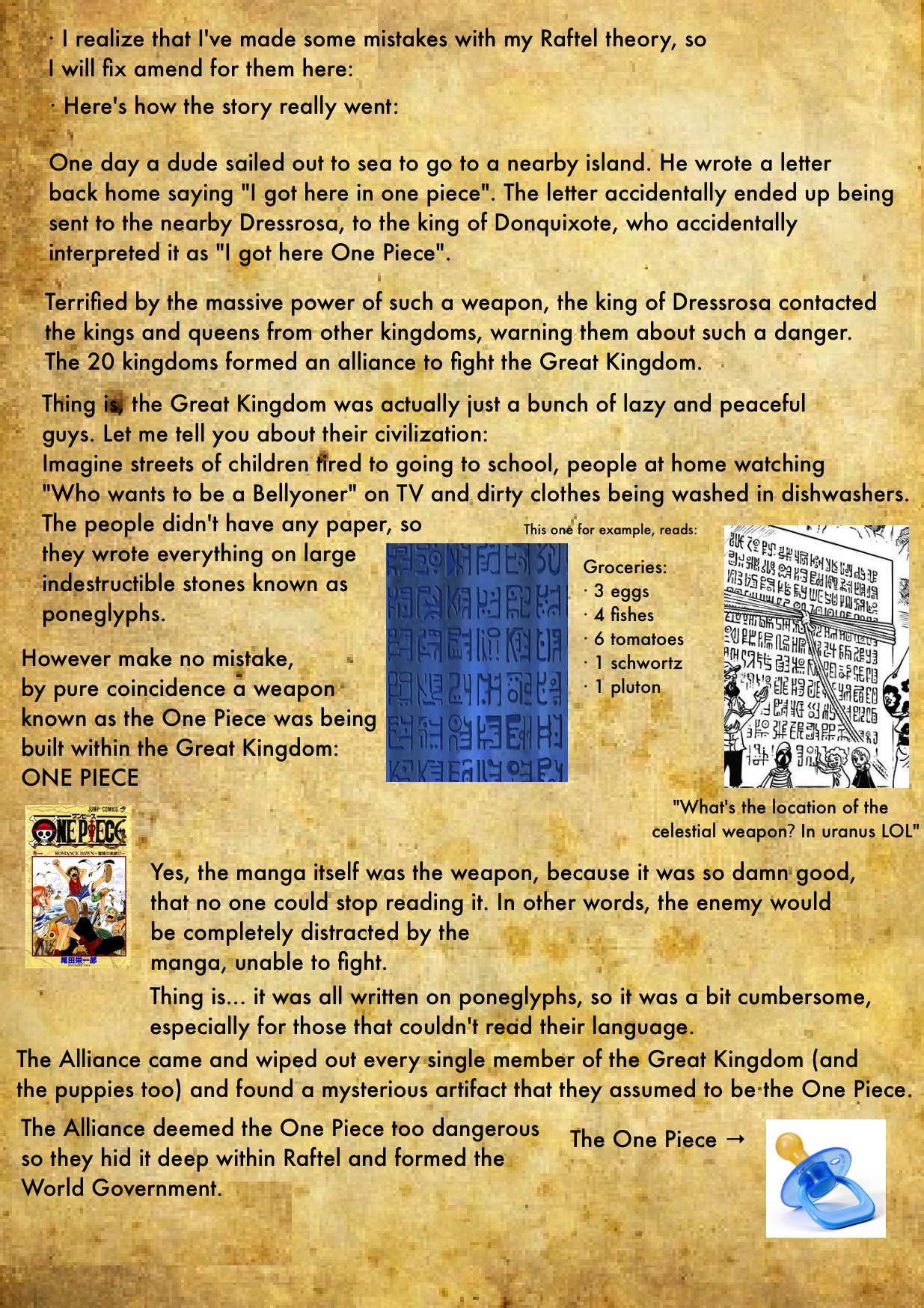 chapter secrets chapter fools the library of ohara. Black Bedroom Furniture Sets. Home Design Ideas