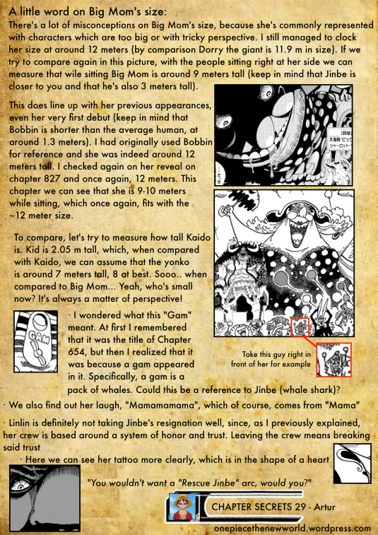 Chapter 829 8