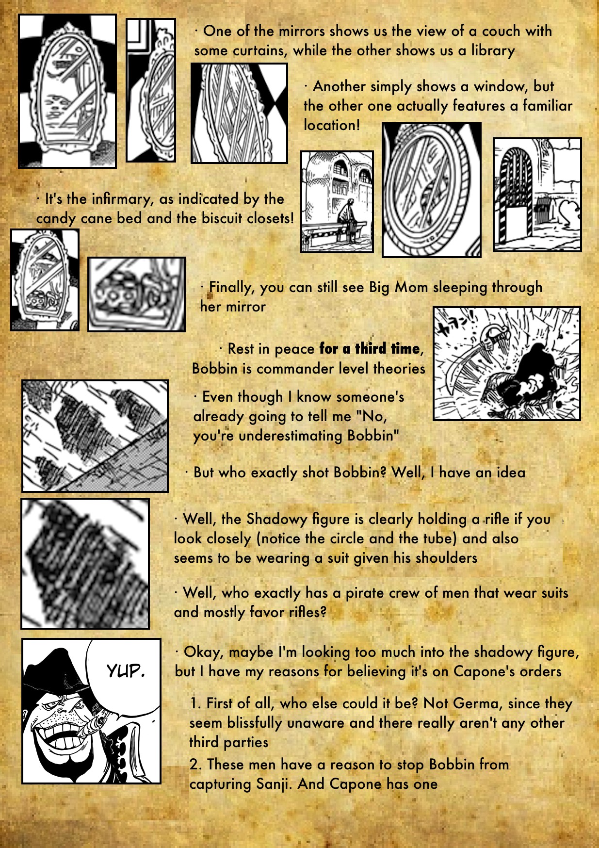 """Chapter 856: """"Liar"""" 856-2"""
