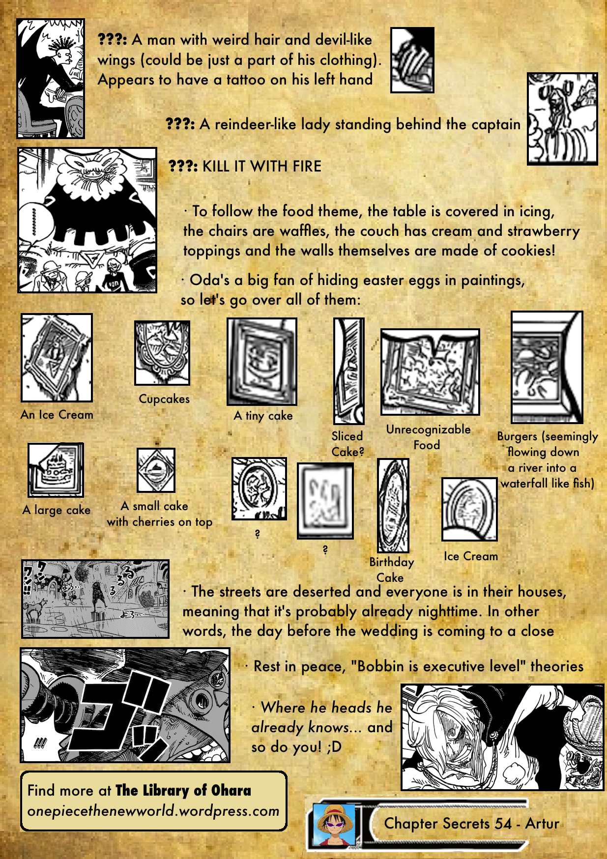 "Chapter 854: ""What the hell am i doing?!"" Chapter-854-4"