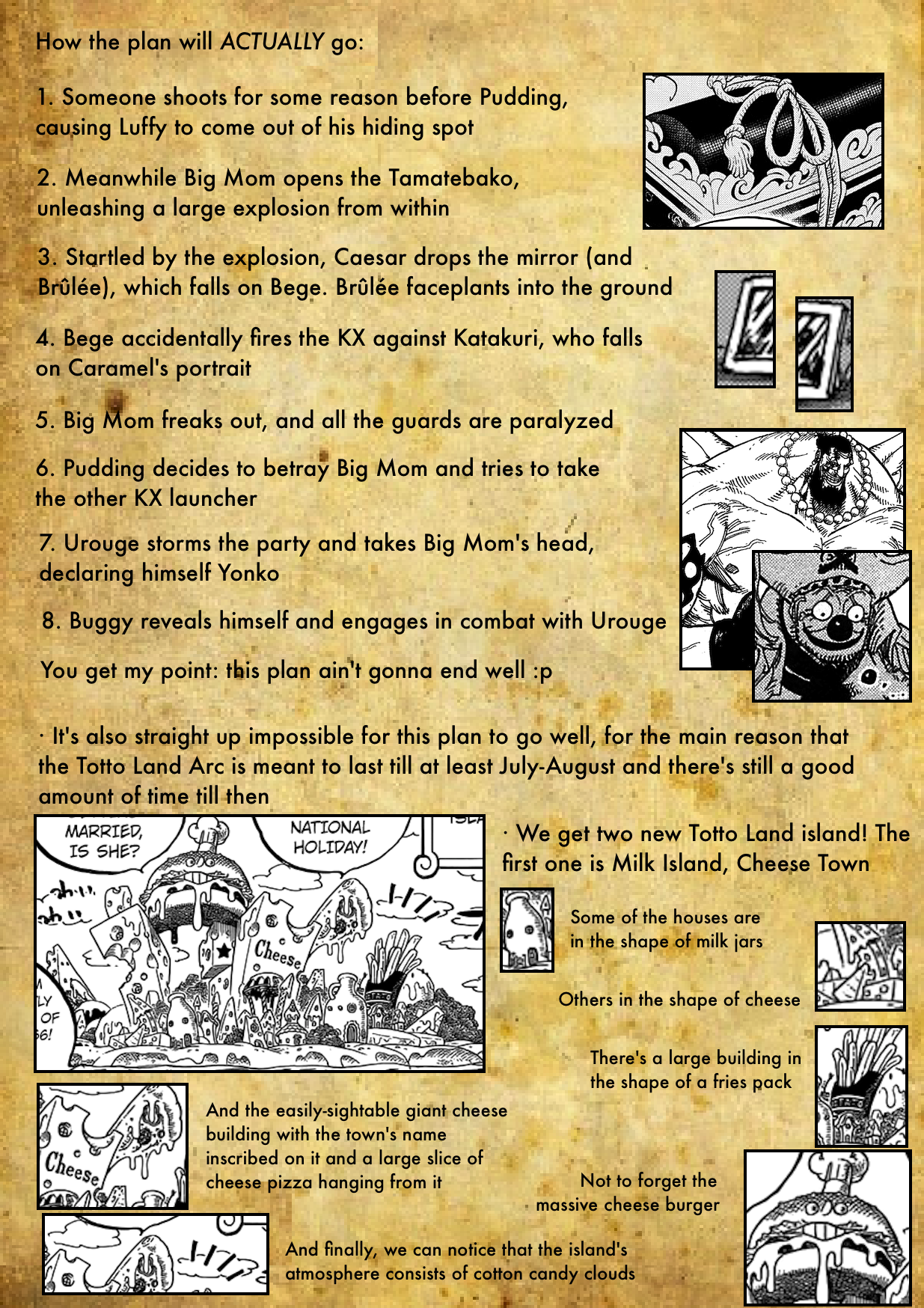 """Chapter 859: """"The Yonkou Assassination Plan"""" - Σελίδα 2 859-4"""