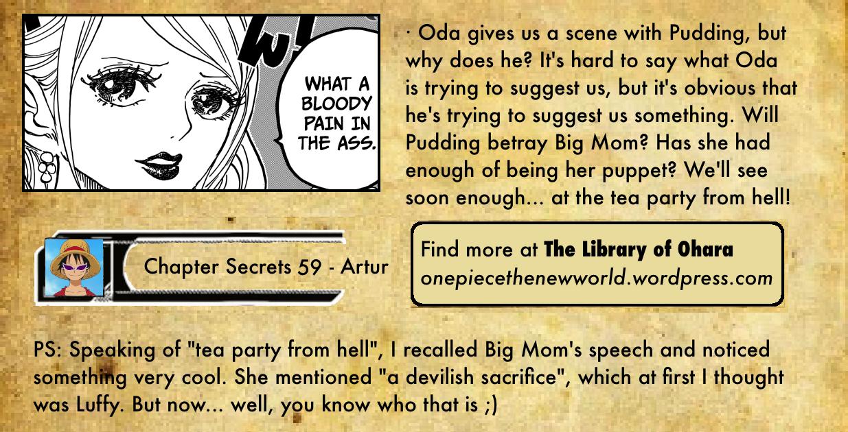 """Chapter 859: """"The Yonkou Assassination Plan"""" - Σελίδα 2 859-6"""