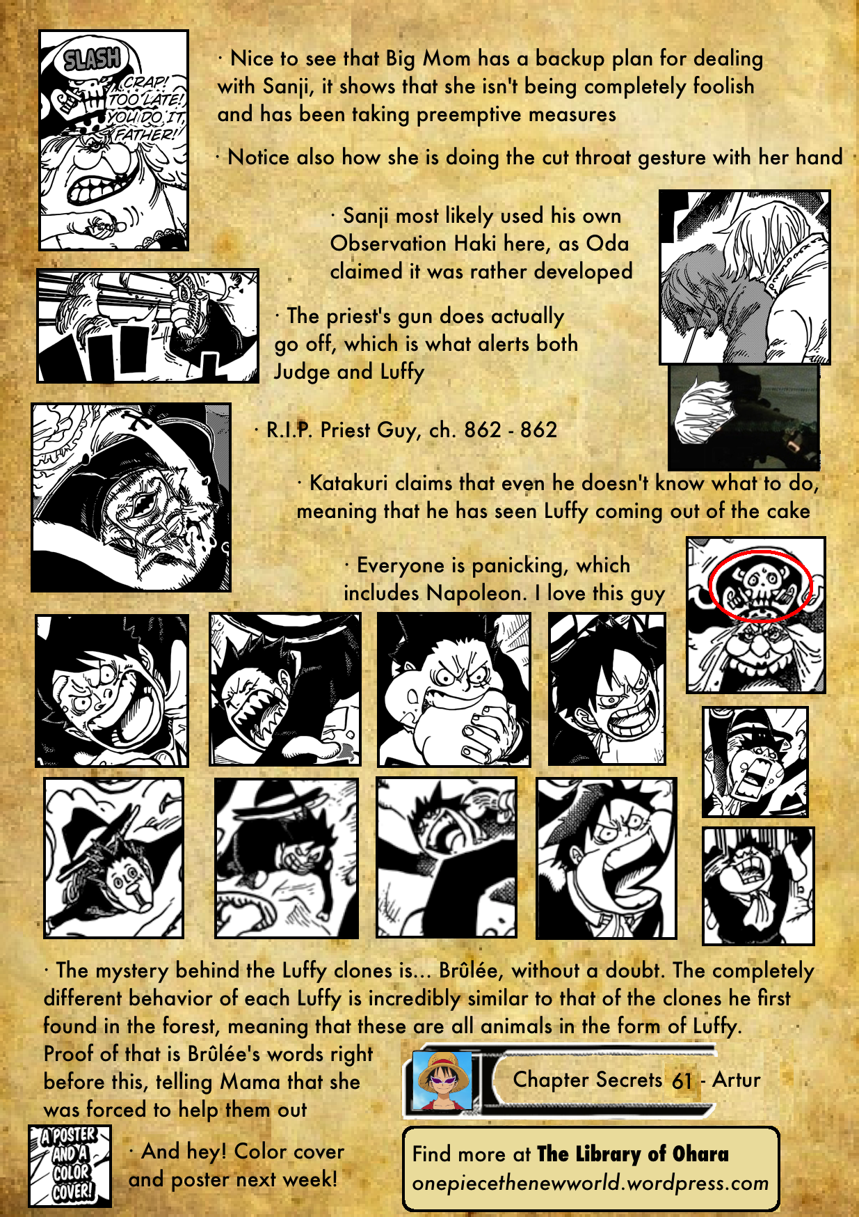 "Chapter 862: ""The Intelligent Type"" 862-4"