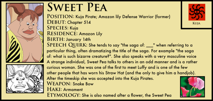 Sweet Pea_one_piece