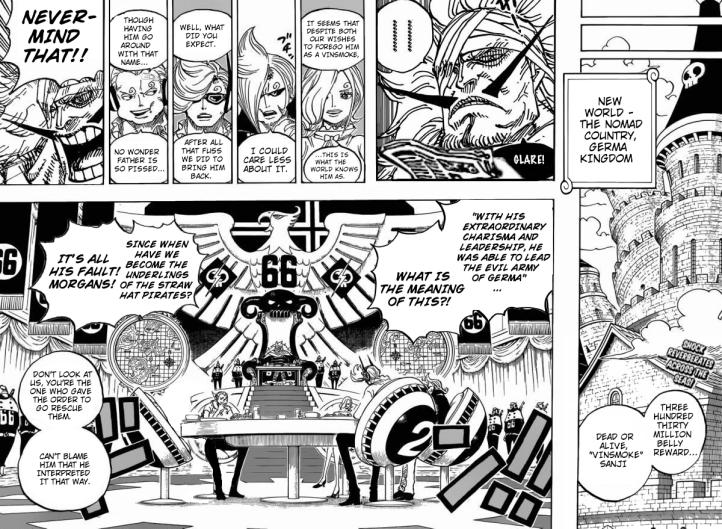 One Piece 905 2-3