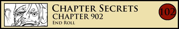 Chapter Secrets 902