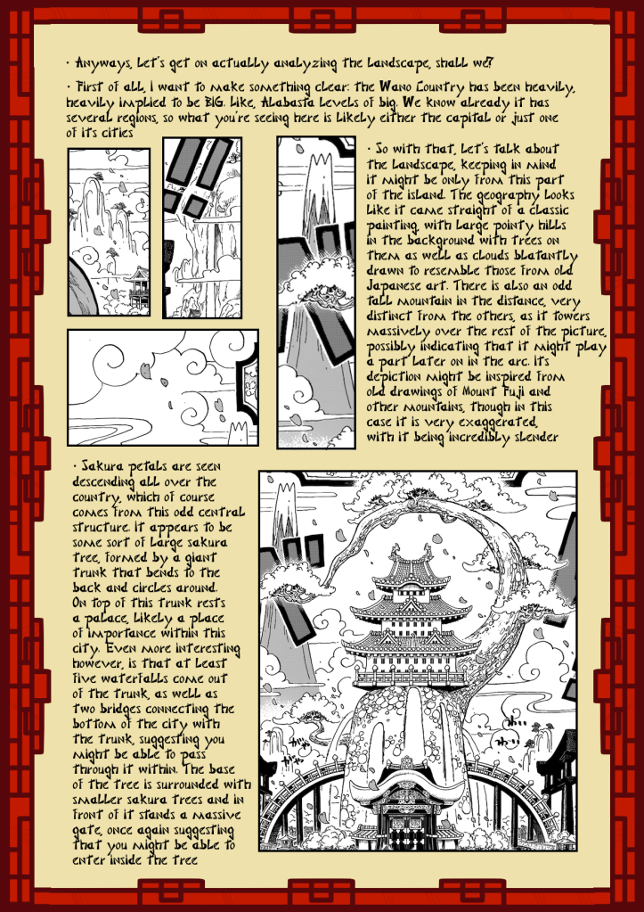 Chapter Secrets 909 8