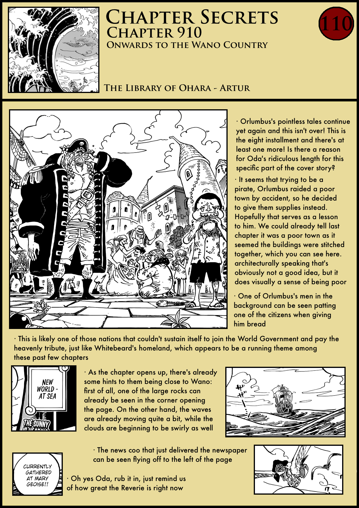 chapter secrets chapter 910 in depth analysis the library of ohara. Black Bedroom Furniture Sets. Home Design Ideas
