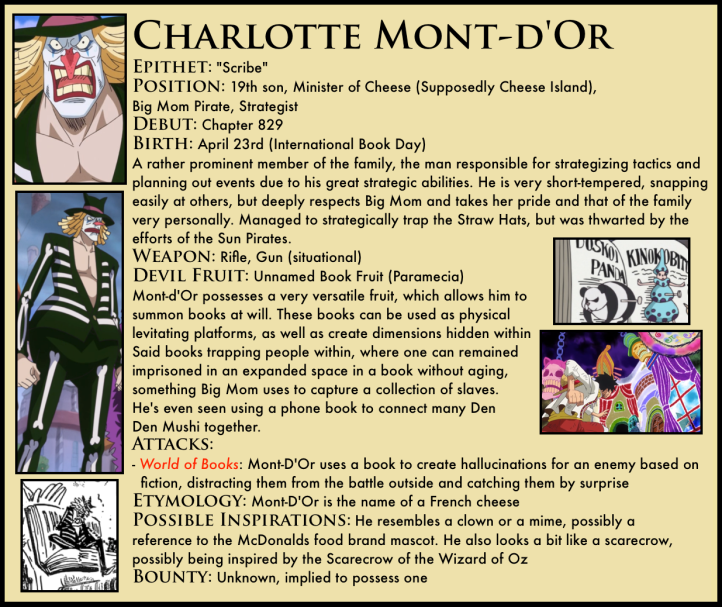 Charlotte_Mont-D'Or_One_Piece