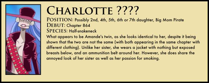 Charlotte_Smoking_One_Piece