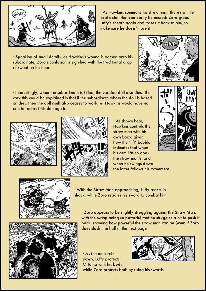 Chapter Secrets 913 6