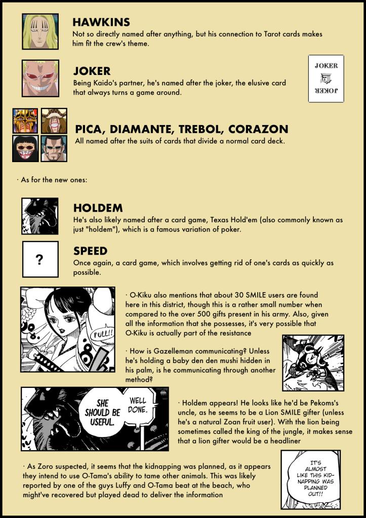 Chapter Secrets 914 6