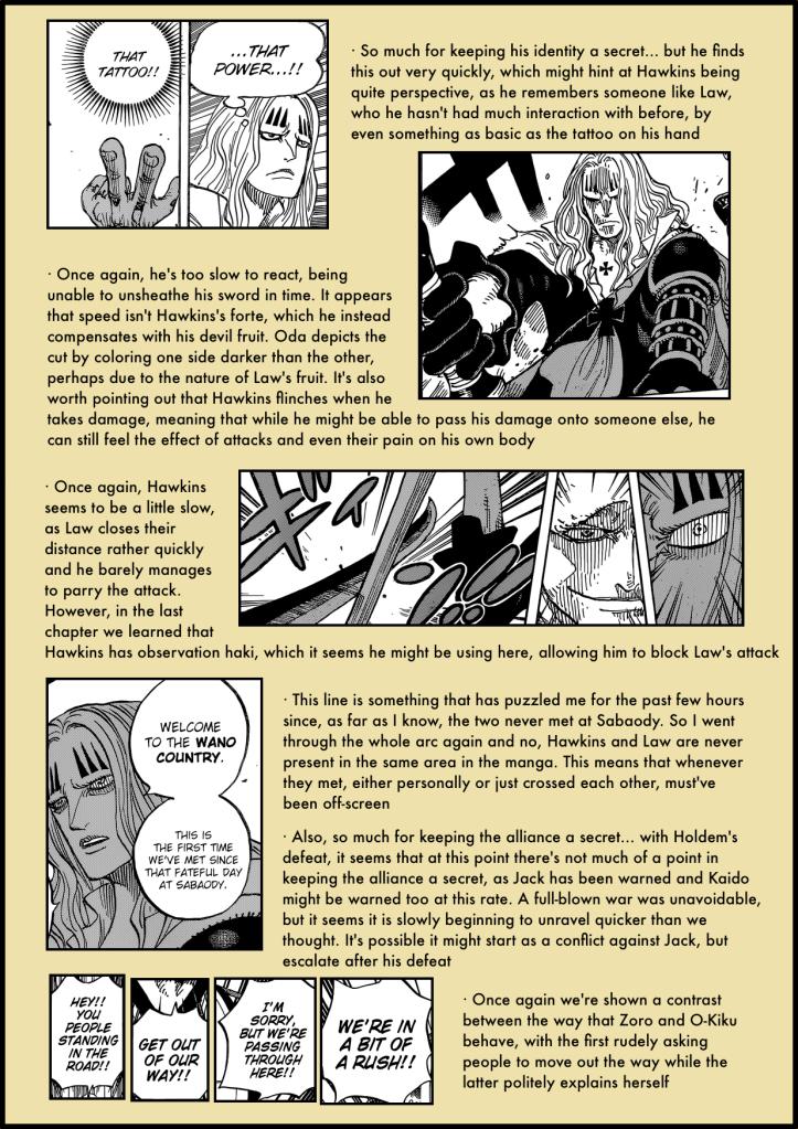 Chapter Secrets 918 4