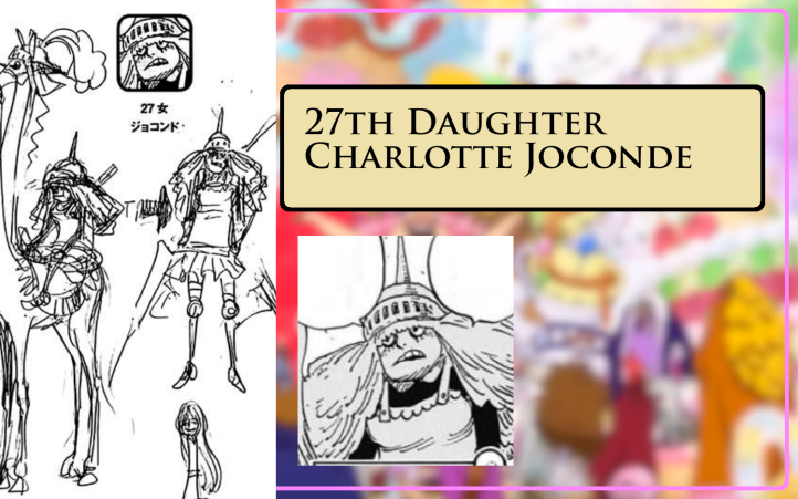 Charlotte Joconde