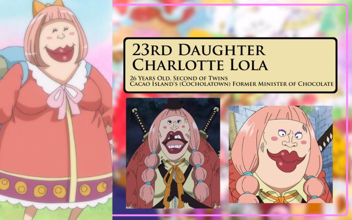 Charlotte Lola