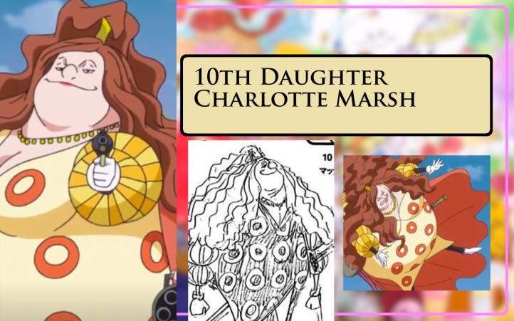 Charlotte Marsh