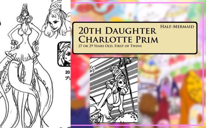 Charlotte Prim