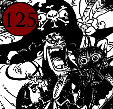 71462e9f333 ... The One Piece Timeline · Vivre Card Databook · 23 November, 2018 24  November, 2018 NewWorld - Artur