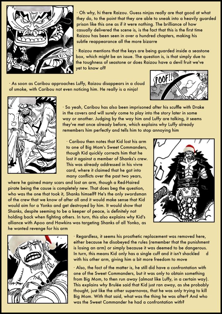 Chapter Secrets 928 3