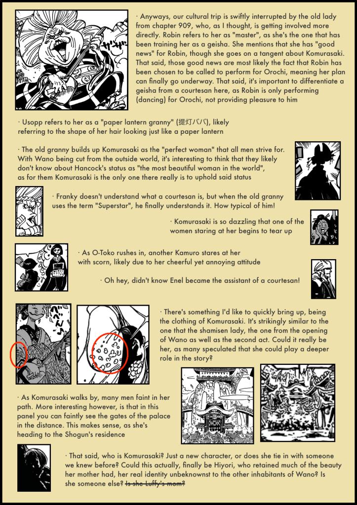 Chapter Secrets 927 5
