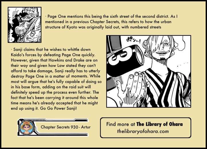 chapter secrets 930 7