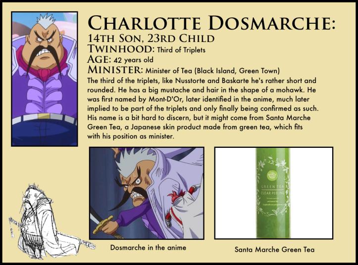 charlotte dosmarche one piece