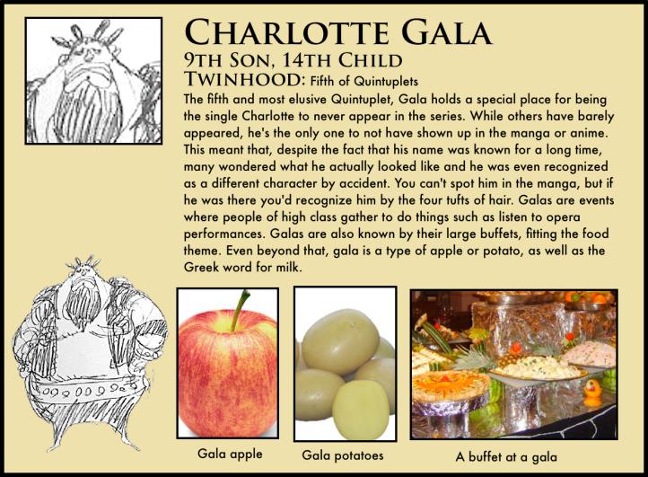 charlotte gala one piece
