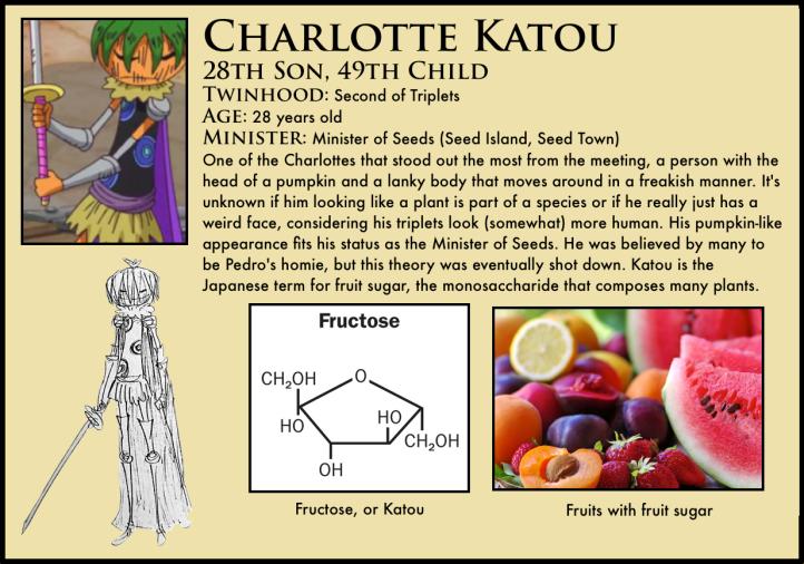 charlotte katou one piece
