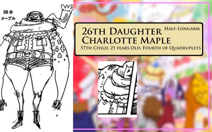 charlotte maple