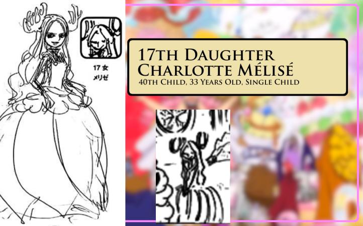 charlotte melise