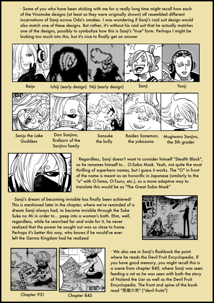 One Piece Chapter 931 3