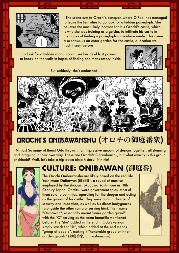 One Piece Chapter 931 5