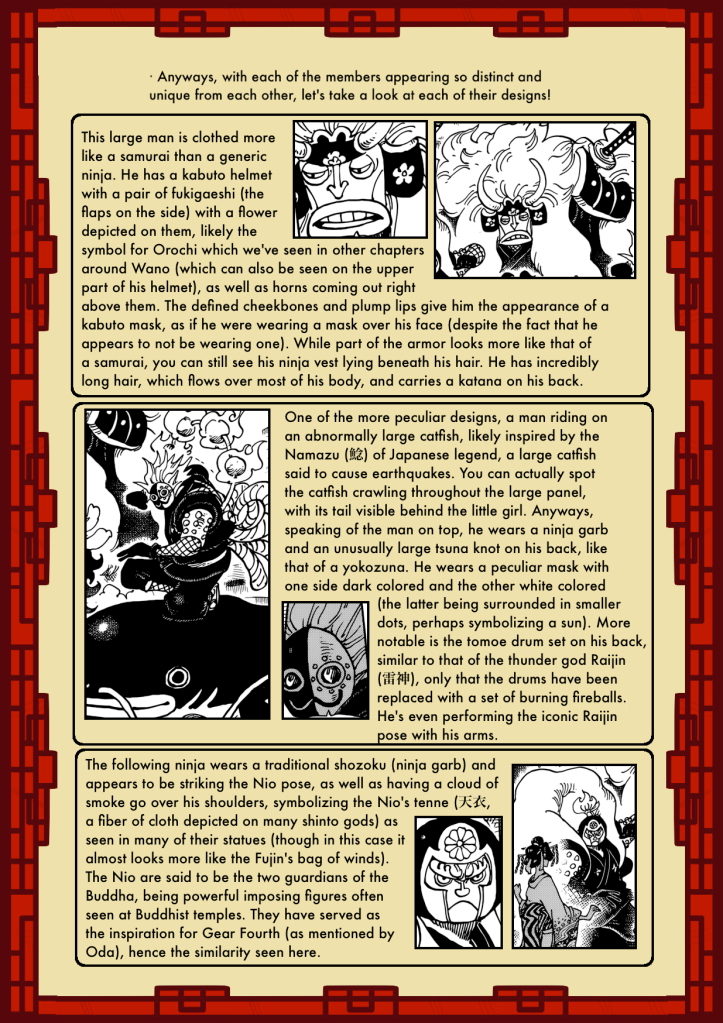 One Piece Chapter 931 6