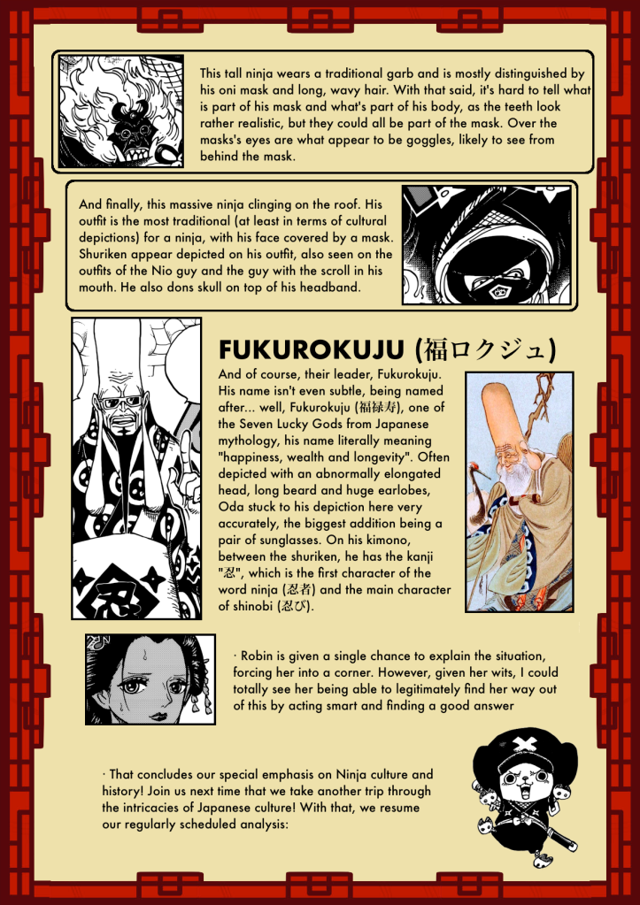 One Piece Chapter 931 8