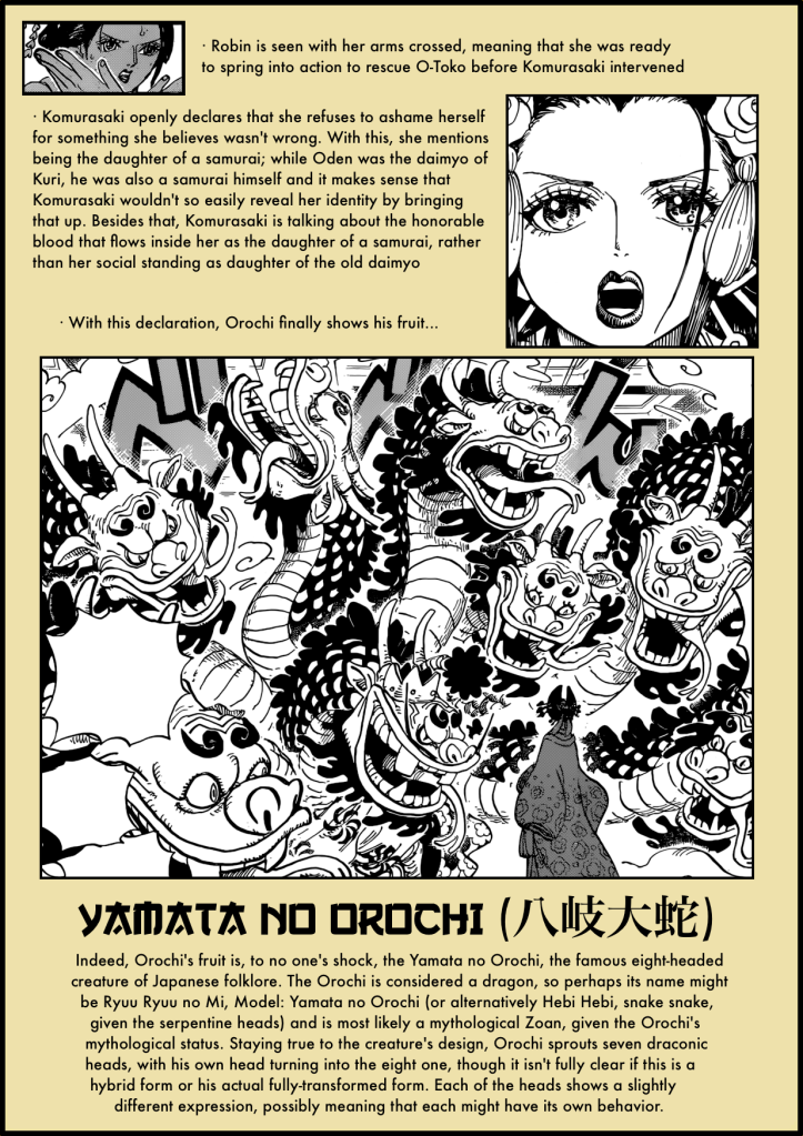 One Piece Chapter 932 6