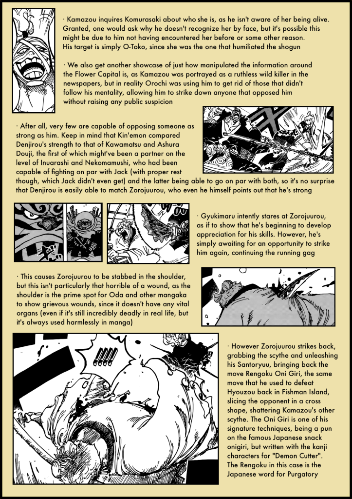 One Piece Chapter 937 7