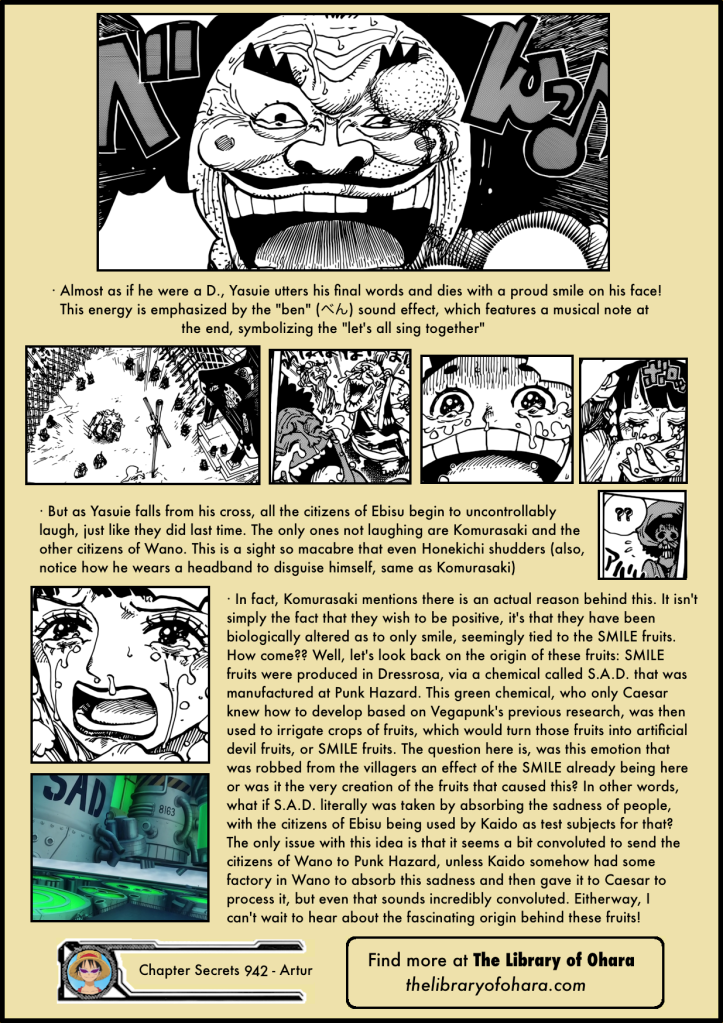 One Piece Chapter 942 4