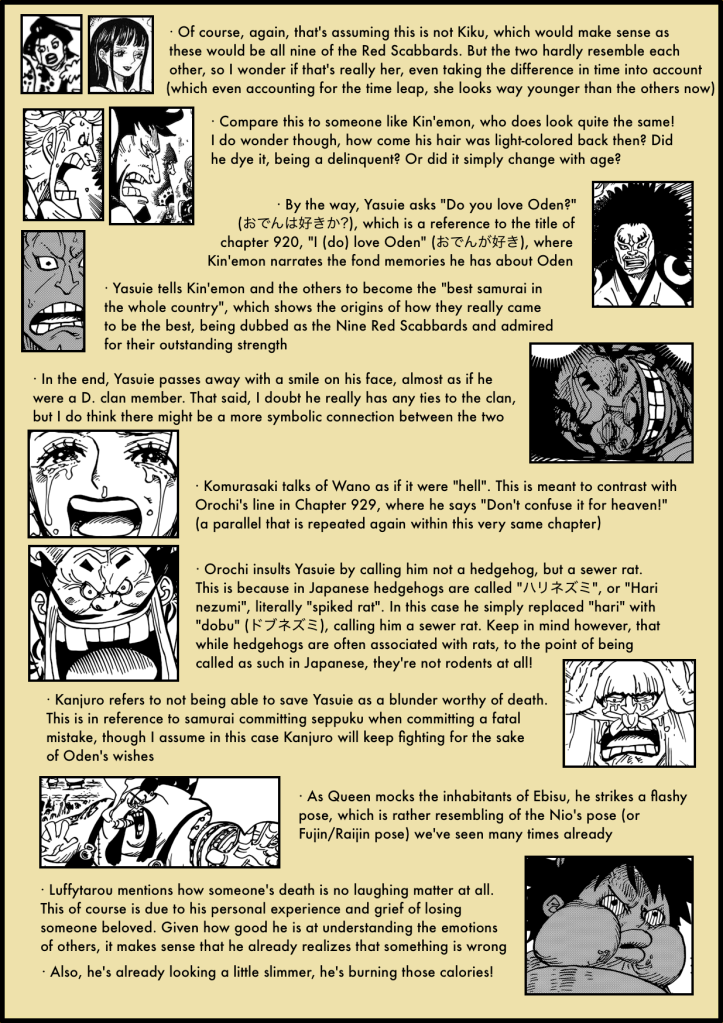 One Piece Chapter 943 2