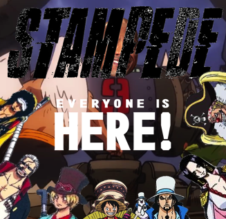 Stampede – Cinematic Trailer in-depth analysis – The Library