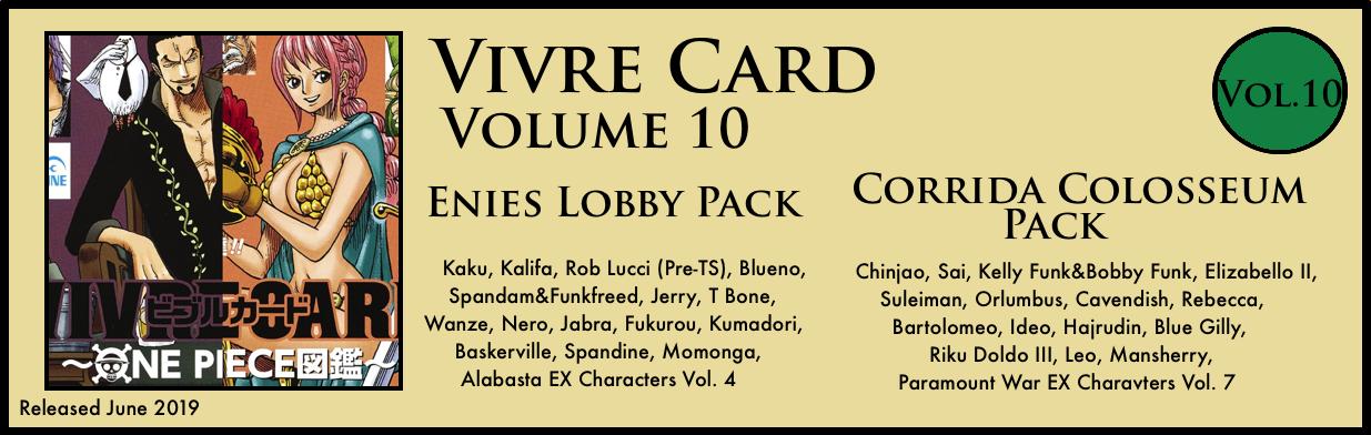 vivre-card-volume-10-Corrida-CP9