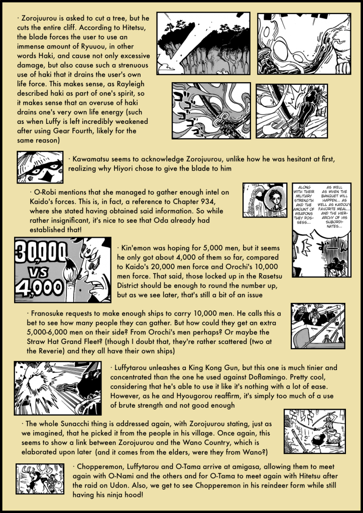 One Piece Chapter 955 3