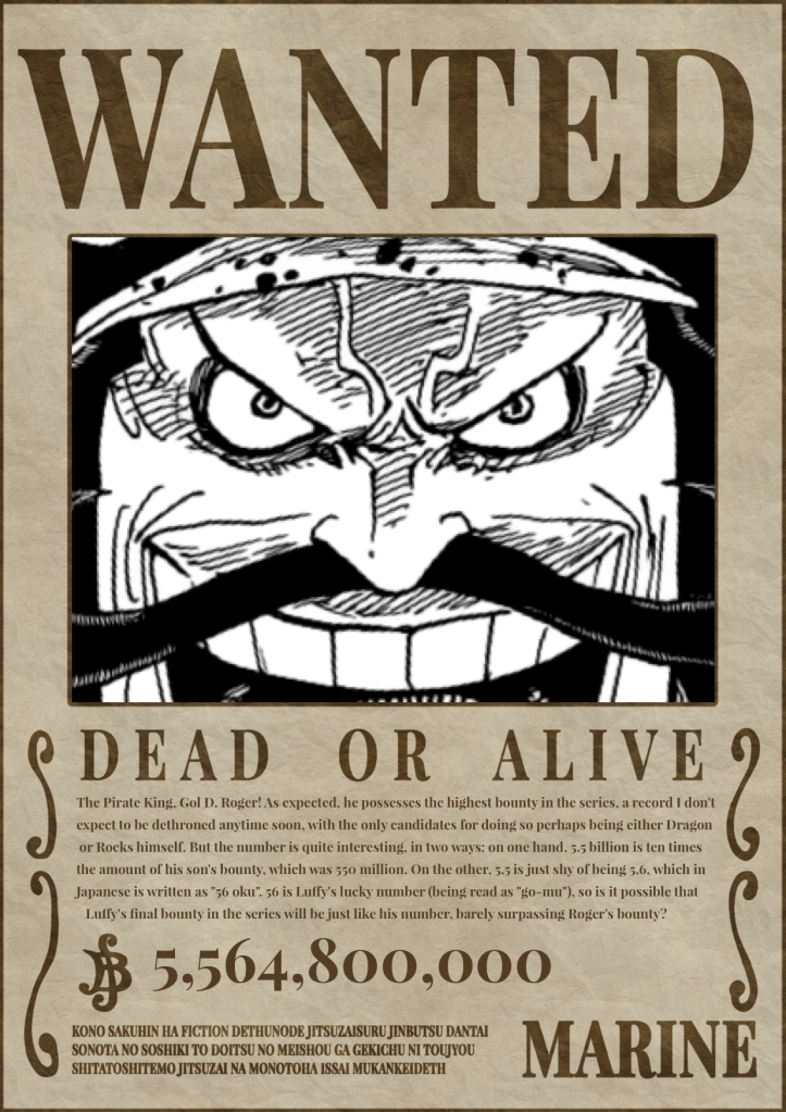 One Piece Chapter 957 23