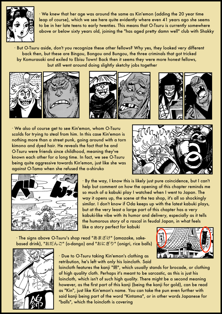 One Piece Chapter 960 2