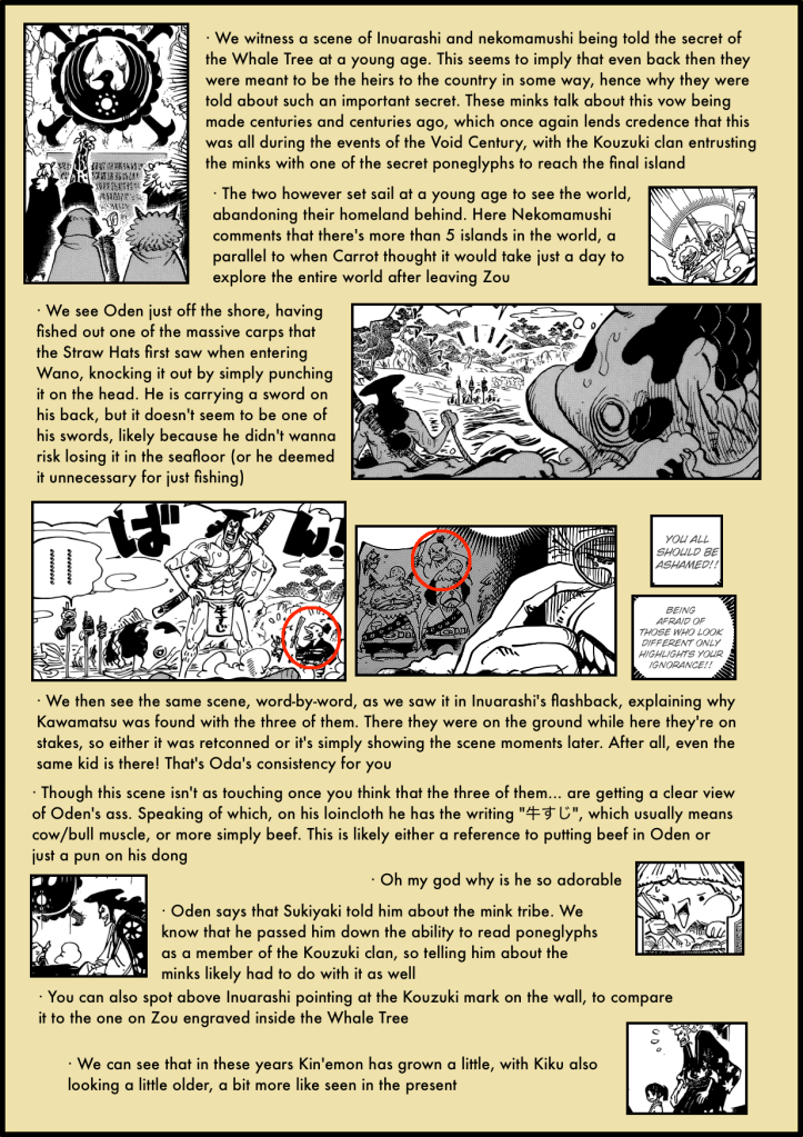 One Piece Chapter 963 1