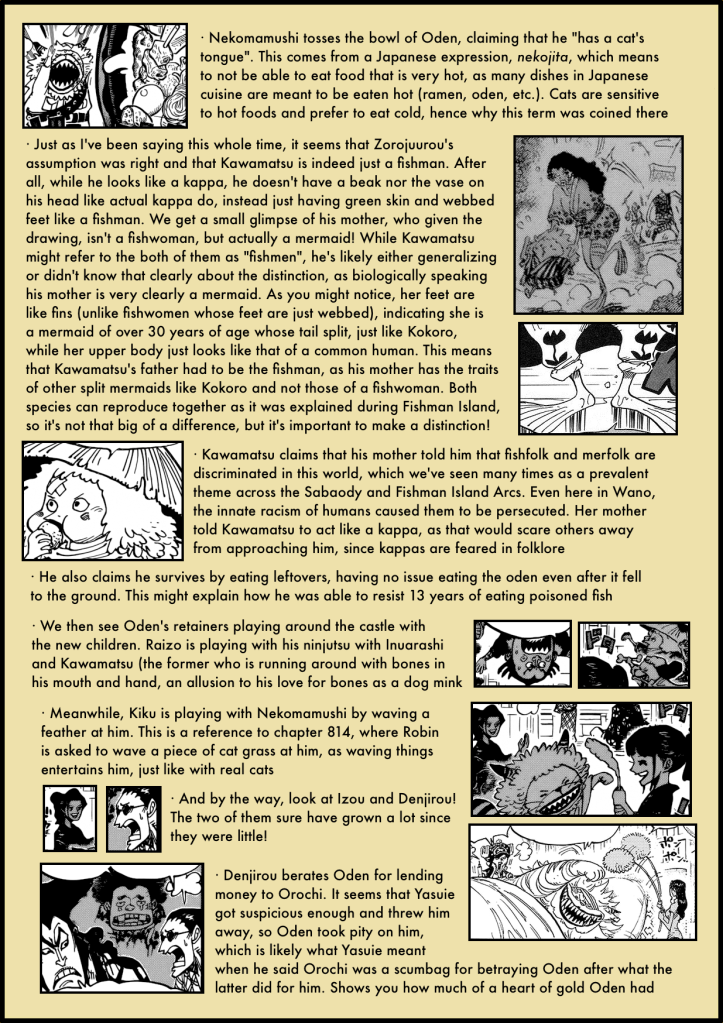 One Piece Chapter 963 2