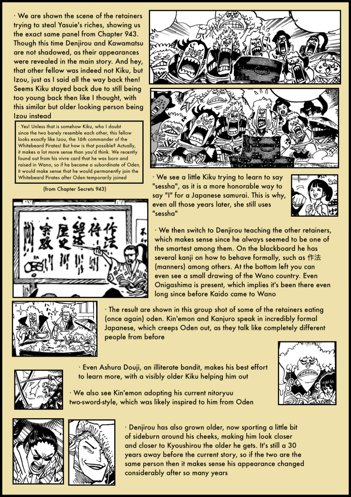 One Piece Chapter 963 3