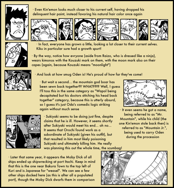 One Piece Chapter 963 4